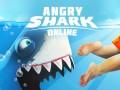 Lojra Angry Shark Online