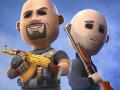 Lojra Battlefield Elite 3d