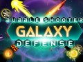 Lojra Bubble Shooter Galaxy Defense