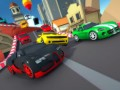 Lojra Cartoon Mini Racing