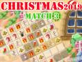 Lojra Christmas 2019 Match 3
