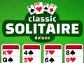 Lojra Classic Solitaire Deluxe