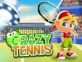 Lojra Crazy Tennis