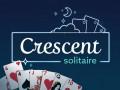 Lojra Crescent Solitaire