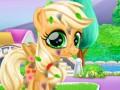 Lojra Cute Pony Care