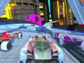 Lojra Cyber Cars Punk Racing