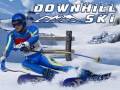 Lojra Downhill Ski