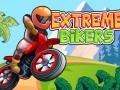 Lojra Extreme Bikers