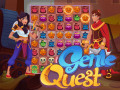 Lojra Genie Quest