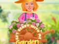 Lojra Get Ready With Me Garden Decoration