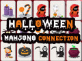 Lojra Halloween Mahjong Connection