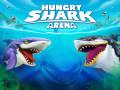 Lojra Hungry Shark Arena