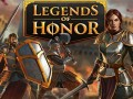 Lojra Legends of Honor
