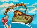 Lojra Let`s go Fishing