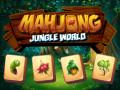 Lojra Mahjong Jungle World