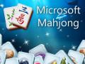 Lojra Microsoft Mahjong