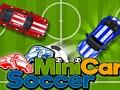 Lojra Minicars Soccer