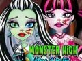 Lojra Monster High Nose Doctor