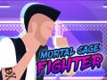 Lojra Mortal Cage Fighter