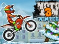 Lojra Moto X3M 4 Winter