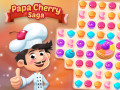 Lojra Papa Cherry Saga
