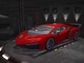 Lojra Parking Fury 3D: Night Thief