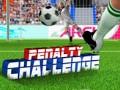Lojra Penalty Challenge