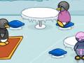 Lojra Penguin Diner