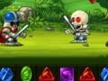 Lojra Puzzle Battle