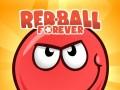 Lojra Red Ball Forever