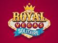 Lojra Royal Vegas Solitaire