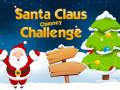 Lojra Santa Chimney Challenge