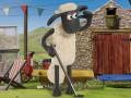 Lojra Shaun The Sheep Baahmy Golf