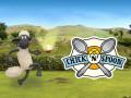 Lojra Shaun The Sheep Chick n Spoon