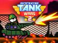Lojra Stick Tank Wars 2
