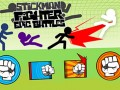 Lojra Stickman Fighter: Epic Battles