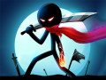 Lojra Stickman Fighter: Space War