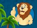 Lojra Strong Lions Jigsaw