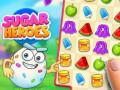 Lojra Sugar Heroes