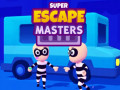 Lojra Super Escape Masters