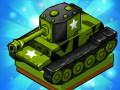 Lojra Super Tank War