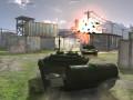 Lojra Tank Off