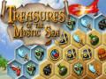 Lojra Treasures of the Mystic Sea
