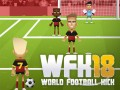Lojra World Football Kick 2018